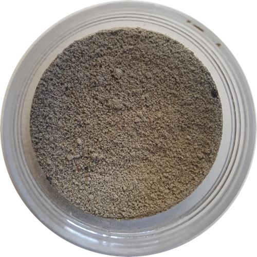 Ground Pigment