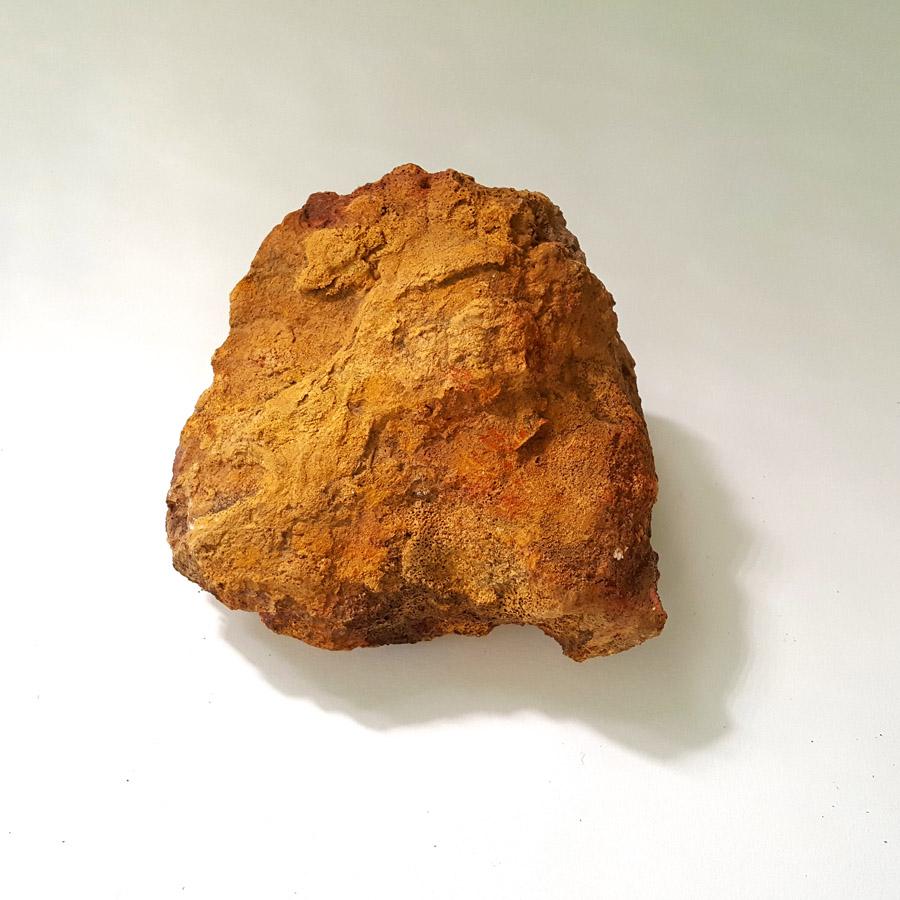 Ochre Minerals