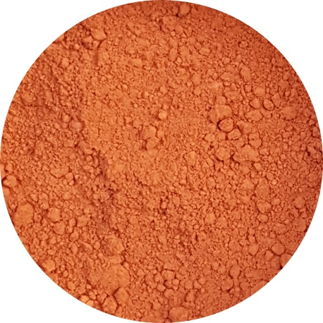 About Ochre Pigments